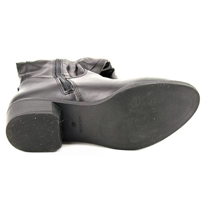 Style & Co Masen Synthétique Botte