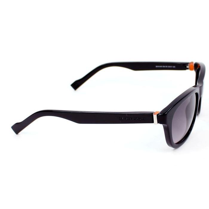 Lunettes de soleil Boss Orange BO0118/S Noir br…