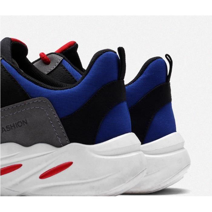2018 printemps nouveau Hommes sneaker Chaussures de mode mwmQKNI