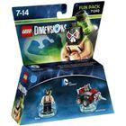 FIGURINE DE JEU Figurine LEGO Dimensions - Bane - DC Comics