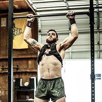 SAC DE FORCE - LEST Blouson, Gilet de Musculation, de Fitness Lesté 10