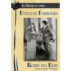 DVD FILM DVD Robin des bois