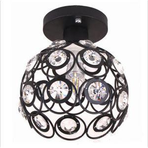 LUSTRE ET SUSPENSION 20CM plafond lampe foyer chambre LED lampe de cris