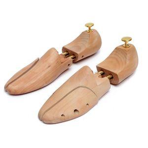 EMBAUCHOIR - TENDEUR TEMPSA Embauchoir à chaussures unisexe en bois rég