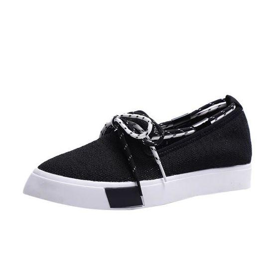 Bottines Bottes Boot Martin Chevalier En Dames noir Banconre®femmes Short Cuir Chaussures 6dpxOw