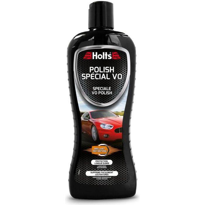HOLTS Polish Spécial Voiture - Sans traces blanches