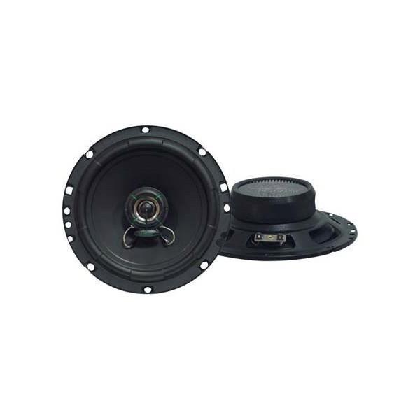 Enceintes 16.5cm LANZAR VX610 2x160w