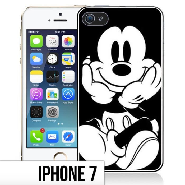 coque mickey iphone 7