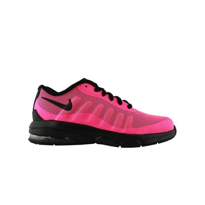 Basket Nike air max invigor (ps) 749576 601 Rose Achat