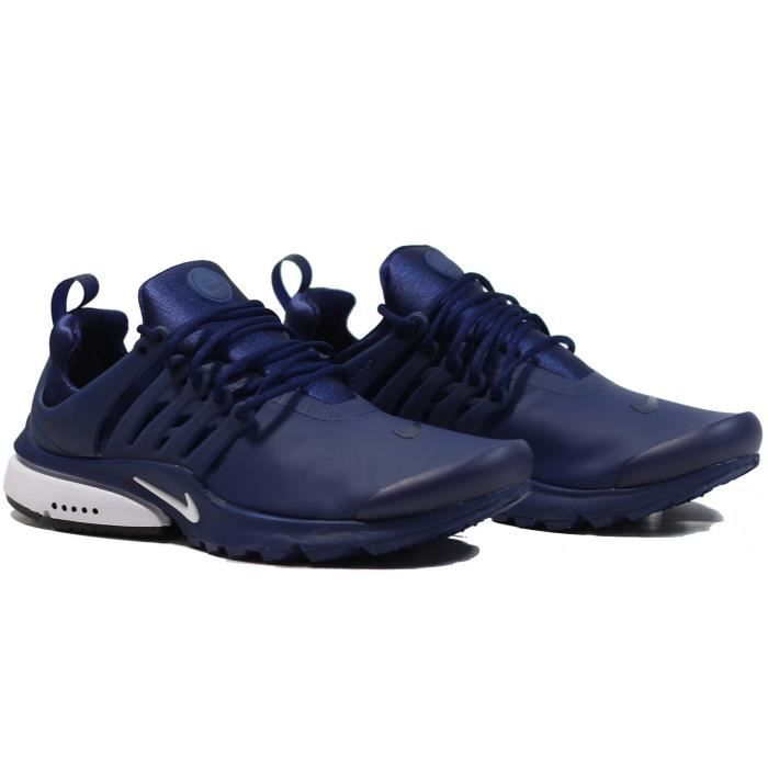 brand new 12928 dca7d BASKET Nike Air Presto Low Utility Mens Running Shoes LZJ