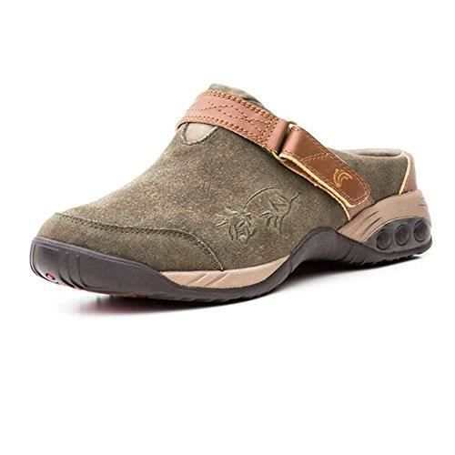 Chaussures Austin Clog Slip On L7ZNT Taille-41