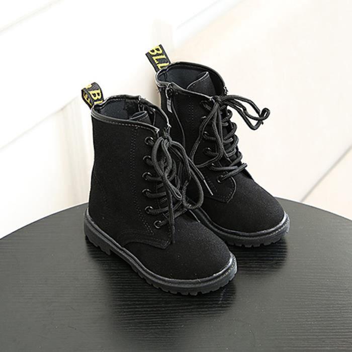 BOTTE Spentoper Mode pour enfants Chaussures Automne Fil