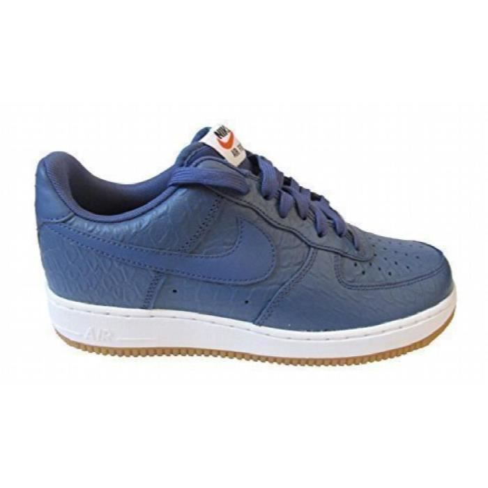 Air Taille Pour '07 Nike Lv8 39 Sneakers 1 top Hommes Force 3iebtk ZvUUdpx