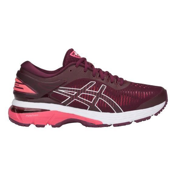 Asics De Gel Kayano Femme Running Chaussures 25 lF1c3JuT5K