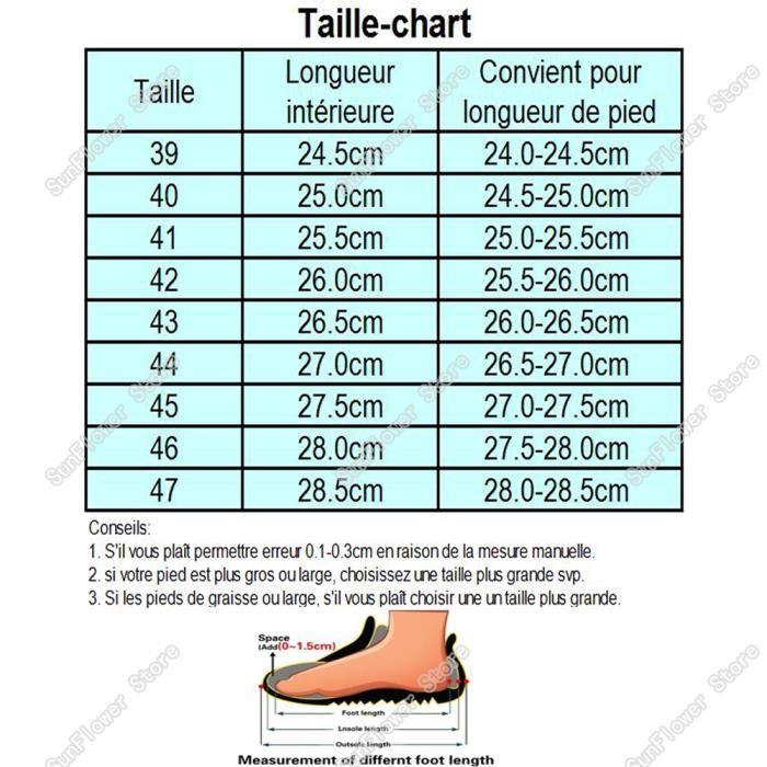 Chaussures de Basket Homme Grande pointure Taille 47 Nouveau Chaussure de sport - JAUNE CreXft2
