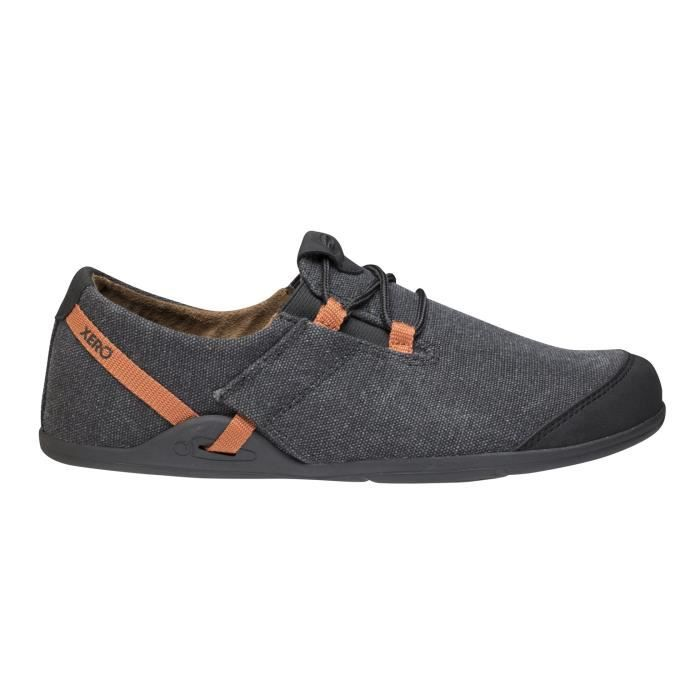 Casual Canvas Barefoot-inspired Shoe - Hana DDV69 Taille-42 1-2