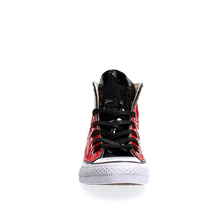 CONVERSE SNEAKERS Femme RED, 38