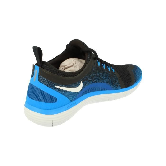 Nike Free RN Distance 2 Hommes Running Trainers 863775 Sneakers Chaussures 401