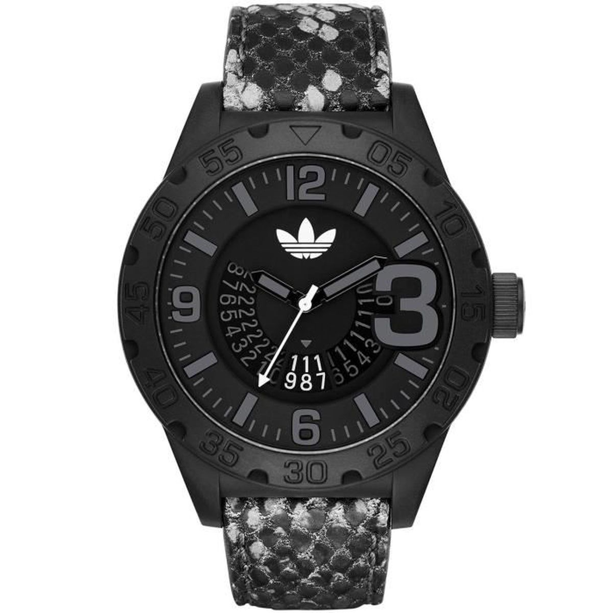 bracelet montre adidas original
