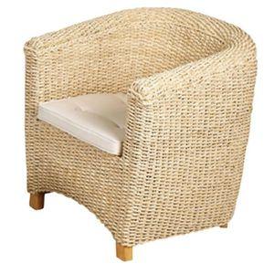 fauteuil corde achat vente fauteuil corde pas cher. Black Bedroom Furniture Sets. Home Design Ideas