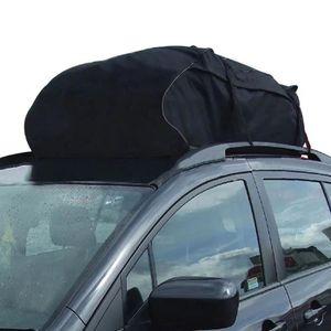 sac pour coffre toit achat vente pas cher. Black Bedroom Furniture Sets. Home Design Ideas