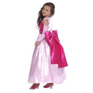 DÉGUISEMENT - PANOPLIE Déguisement - 3-4 ans : Amandine