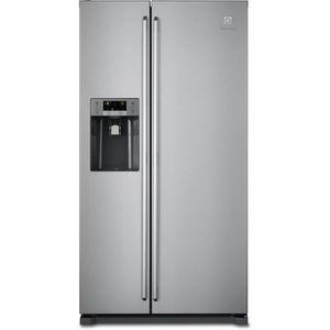 RÉFRIGÉRATEUR AMÉRICAIN ELECTROLUX EAL6140WOU-Réfrigérateur américain-549
