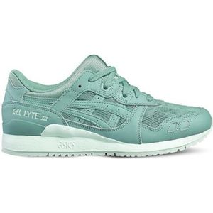 Asics Gel Lyte III W chaussures bay/agate green - Taille 39 EU 1CPAaxm