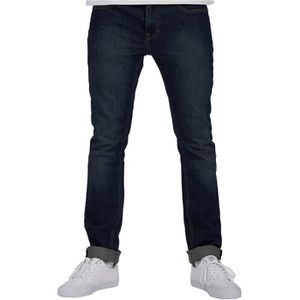Element BOOMER - Jean droit - light used oUsaT7Wh