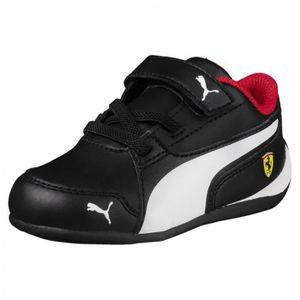 super popular 41479 a7dc7 BASKET Basket Puma Ferrari Drift Cat 7 bébé - 364183-02