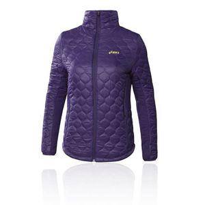 Veste De Femmes Sport Manteau Outerwear Blouson Asics 8qTZawx