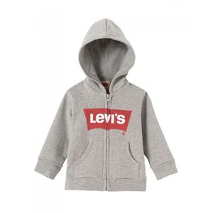 ... bébé garçon levi s. SWEATSHIRT LEVI S-Sweat zippé à capuche molleton  gris ... 1def3eb6df3