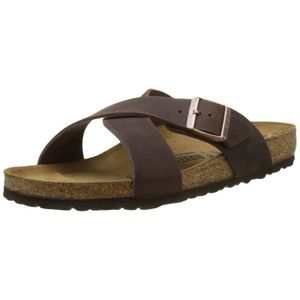 SANDALE - NU-PIEDS Hommes Tunis Bout Ouvert 3K9V31 Taille-41