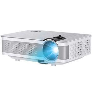 Vidéoprojecteur Vidéoprojecteur LED 4K 1080P-Transjee A5500 Vidéop