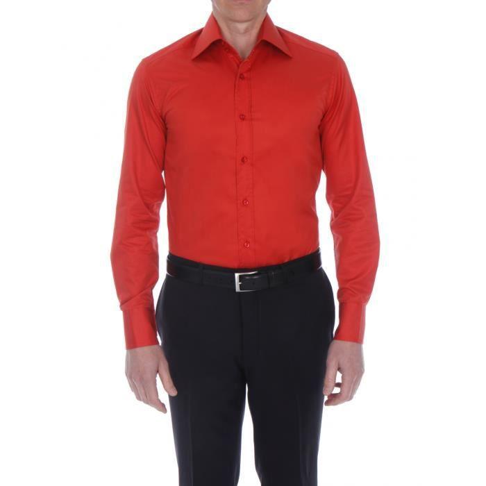 Achat Chemises BRUCE Vente homme Lilas chemise FIELD wqPZIC8
