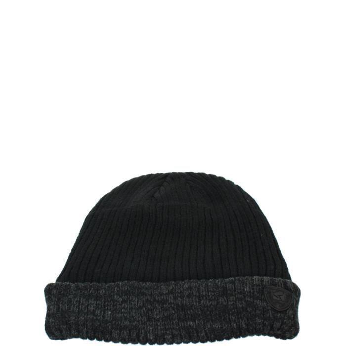 dcc1171713ab Bonnet Redskins ref trk42199 noir gris Noir - Achat   Vente bonnet ...