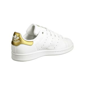 best service 3fb4d 1a096 ... BASKET CHAUSSURES ADIDAS STAN SMITH J BB0209 ...