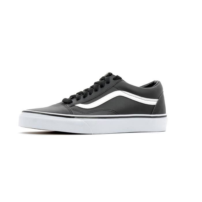 Baskets Vans Basses Vans Skool Old Basses Old Baskets qwZqxPrX