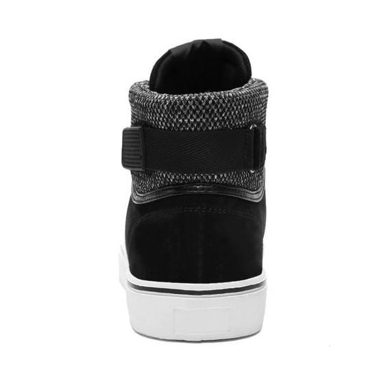 086bd4dd91a ... Shoes Mode Homme Skate Chaussures Basket Montantes Chaussure 5ZqHwwzY  ...
