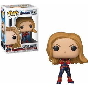 FIGURINE - PERSONNAGE Figurine Funko Pop! Marvel : Avengers Endgame - Ca