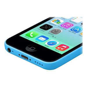 SMARTPHONE iPhone 5c 32Go Bleu