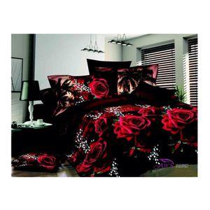 parure 3d achat vente pas cher. Black Bedroom Furniture Sets. Home Design Ideas