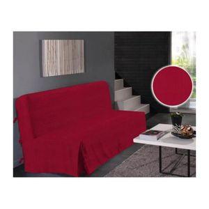 housse de banquette convertible achat vente housse de. Black Bedroom Furniture Sets. Home Design Ideas