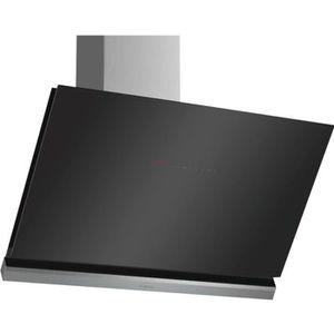 HOTTE Bosch Serie 8 DWK98PR60 Hotte hotte décorative lar