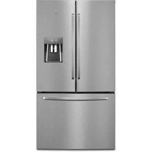 RÉFRIGÉRATEUR AMÉRICAIN ELECTROLUX EN6086MOX-Réfrigérateur américain multi