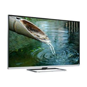 Téléviseur LED TV LED Smart TV 3D 400Hz PPR GRUNDIG 42VLE9381S…