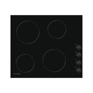 PLAQUE VITROCÉRAMIQUE  Indesit RI860C Table Vitrocéramique