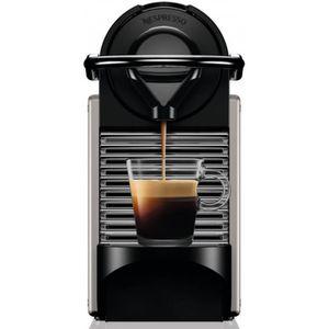 CAFETIÈRE Cafetières nespresso KRUPS - YY 4127 FD • Cafetièr