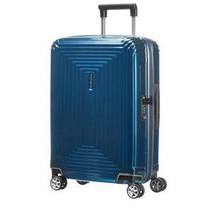 VALISE - BAGAGE Valise rigide Neopulse 81 cm METALLIC BLUE 1541 (0