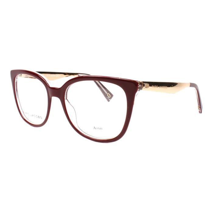 e90fc448c82dbb Lunettes de vue Marc Jacobs MARC-207 -LHF - Achat   Vente lunettes ...